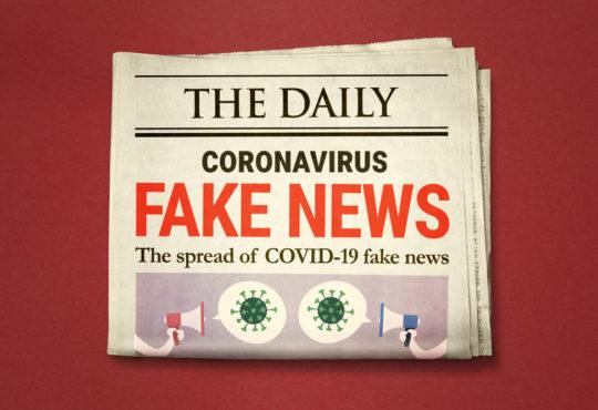 covid-19 disinformation