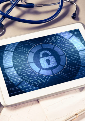 healthcare cyber vulnerabilities