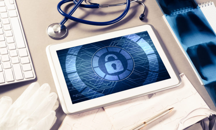 healthcare cyber vulnerabilities