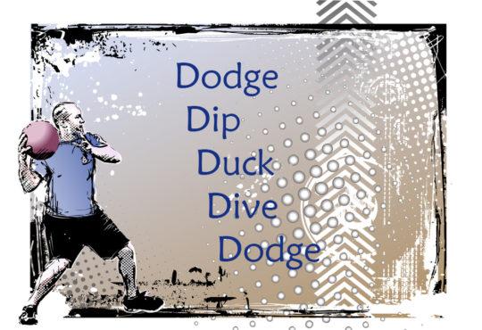 big tech dodgeball congress