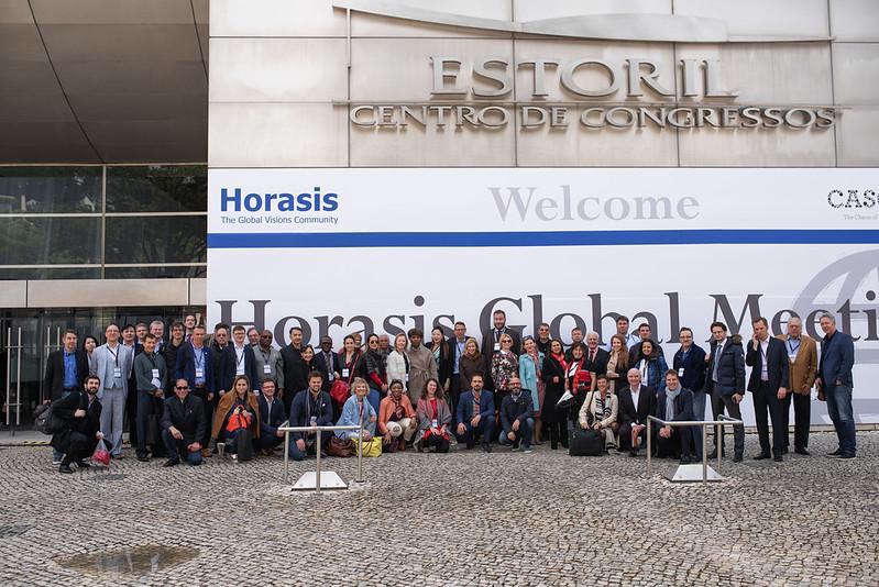 Horasis Global Meeting
