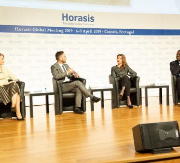 Horasis Global Meeting 2019 Panel
