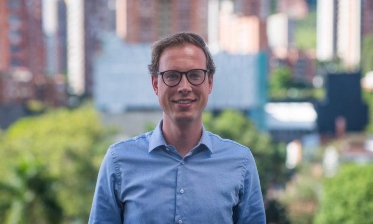 Erik Zijdemans