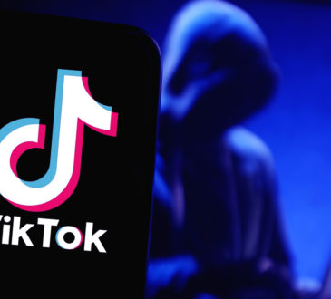 ban tiktok government