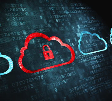 cloud security business saas