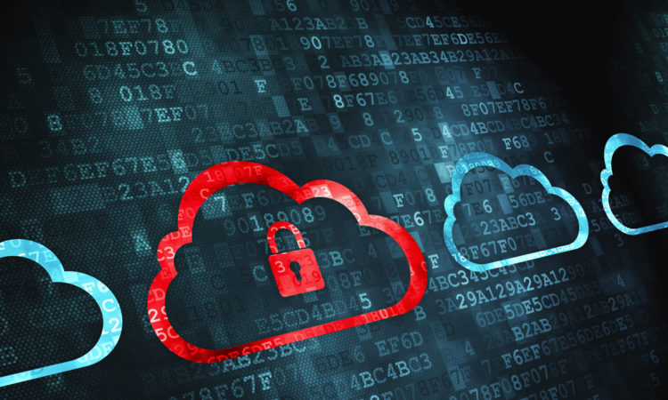 cloud security business saas