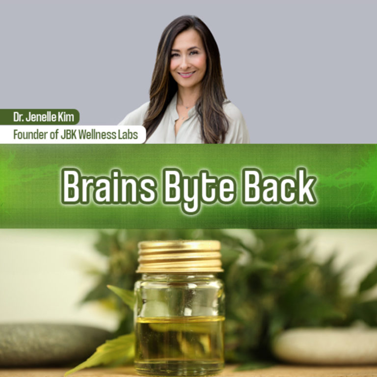 The Past & Present of CBD with Doctor of Chinese Medicine, Cannabis Formulator