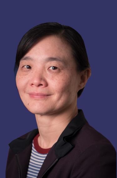 Dr. Jiangying Zhou, DARPA