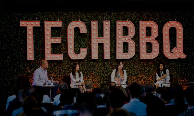 Tech BBQ 2020