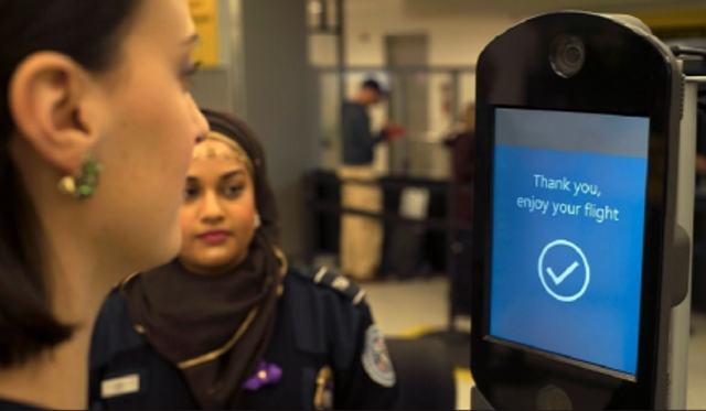 CBP doesn't consistently notify air travelers about facial recognition tech use, privacy: GAO