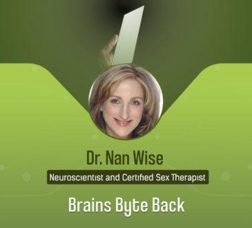 Brains Byte Back Podcast