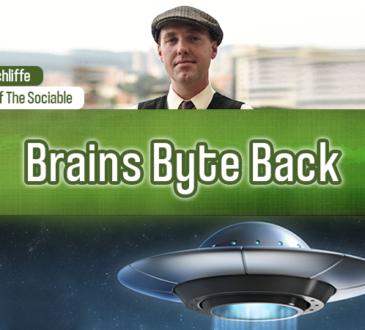 UFO, UAP podcast