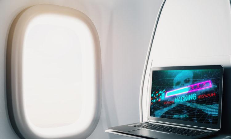 avionics cybersecurity flight systems