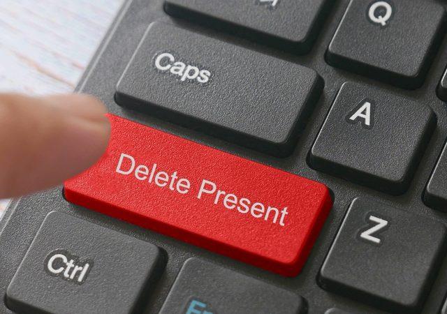 online censorship, information warfare