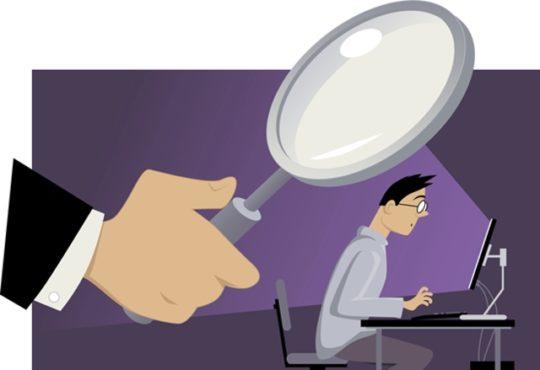 social media detection