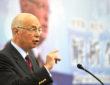 Klaus Schwab, WEF great reset