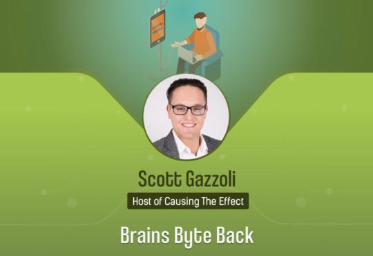 brains byte back social media