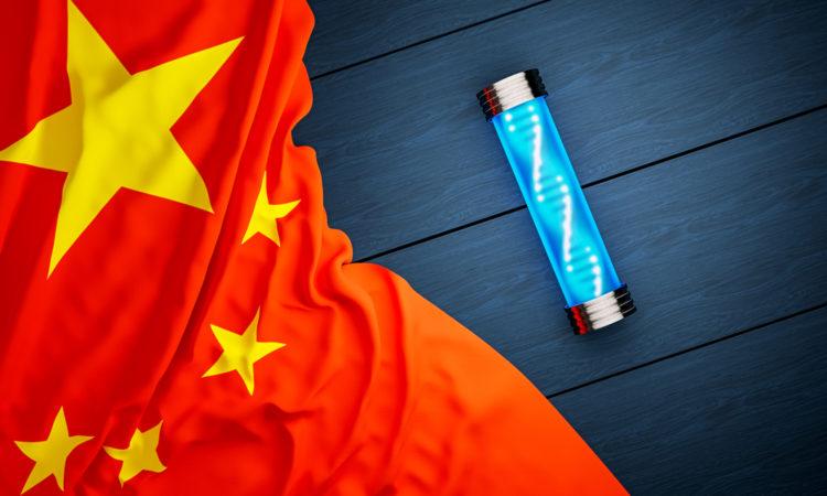 china health data