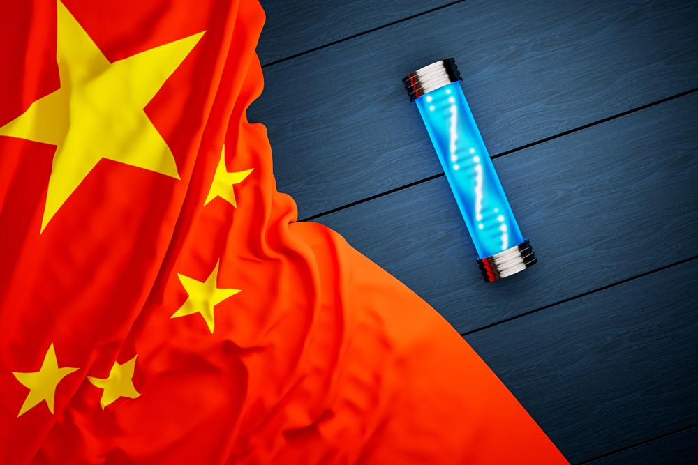 China Covets Ethnically-Diverse American Health Data to Feed its Algorithms for Economic & Geopolitical Clout