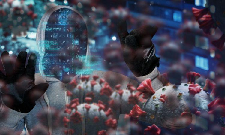 cyber pandemic, digital pandemic