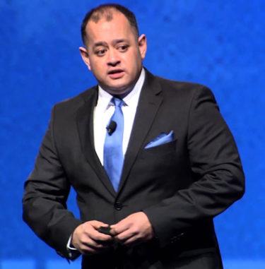 Nimesh Davé, president of CloudBlue (Image credit: CloudBlue)