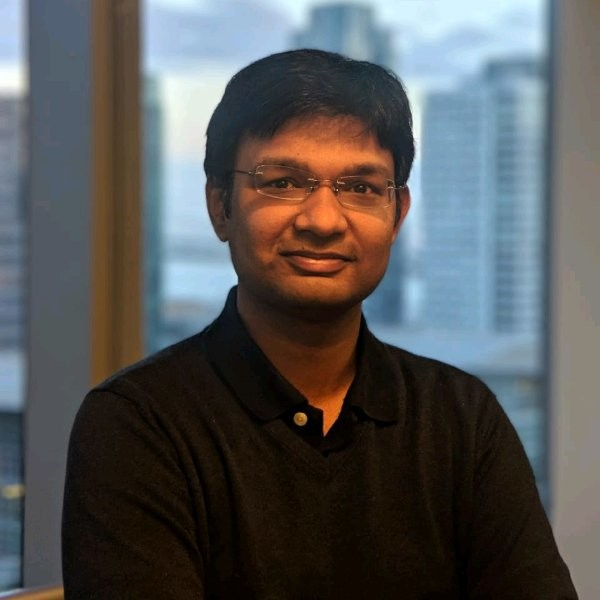 Innovaccer's CEO Abhinav Shashank (Image credit: LinkedIn)