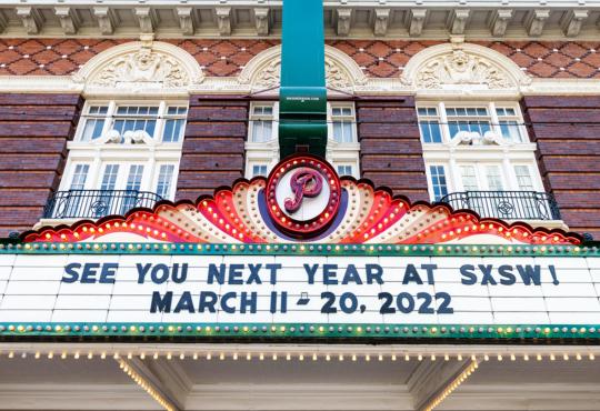 Image credit: SXSW