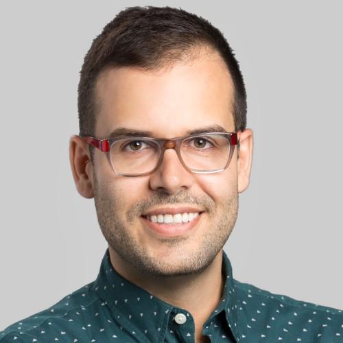Felipe S. Fernandes (Image credit: LinkedIn)