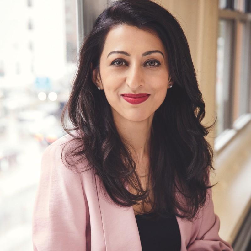 Neha Singh (Image credit: LinkedIn)