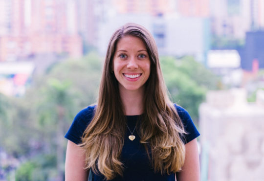 Jennifer Poole (Image credit: Publicize)