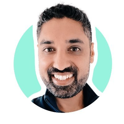Arjun Lall, co-founder of Hireflow (Image credit: LinkedIn)
