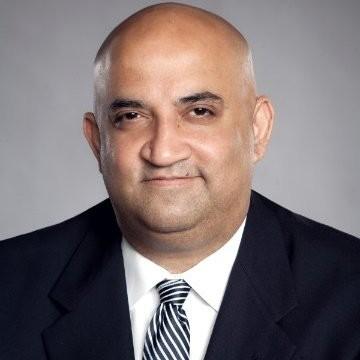 """Rajesh """"Raj"""" Marar (Image source: LinkedIn)"""