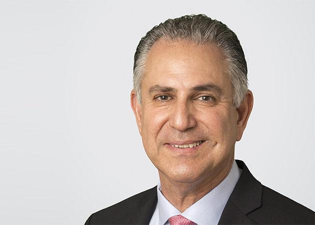 Francisco J. Sanchez, former U.S. undersecretary of commerce (Image source: Holland & Knight)