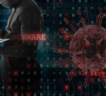 cyber pandemic