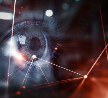 digital identity biometric id