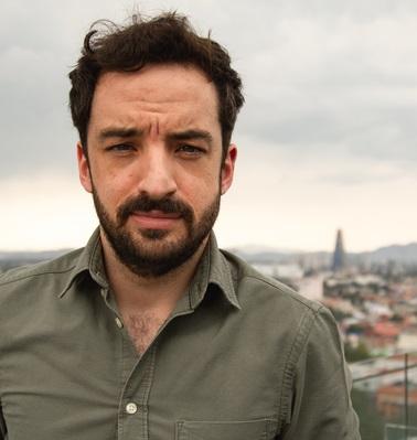 Adrien Châtillon, CEO of Actipulse Neuroscience (Image source: LinkedIn)
